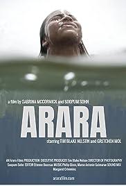 Arara Poster