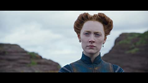 Reviews Of Cr England >> Film Review: MARY QUEEN OF SCOTS (USA/UK 2018) ***1/2 | WILDsound Festival