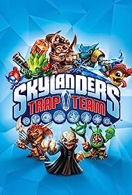 Skylanders: Trap Team (2014)