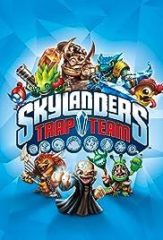 Skylanders: Trap Team Poster