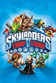 Primary photo for Skylanders: Trap Team