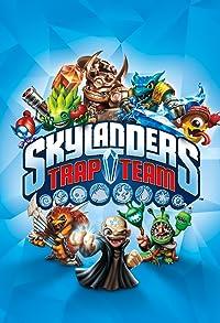 Primary photo for Skylanders: Trap Team