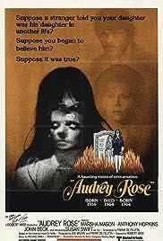 Audrey Rose(1977) Poster - Movie Forum, Cast, Reviews