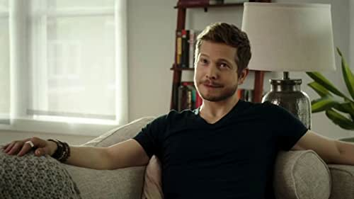 The Resident: Conrad & Nic Want To Have A Sexy Thanksgiving