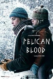 Pelican Blood Poster
