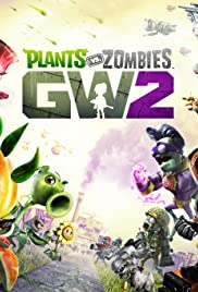 Plants Vs. Zombies Garden Warfare 2 Poster