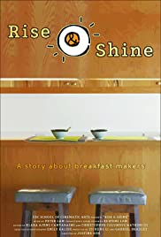 Rise & Shine: A Story About Breakfast Makers