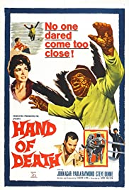 Hand of Death (Hindi Dubbed)
