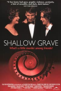 Movies yahoo Shallow Grave [flv]