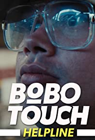 Primary photo for Bobo Touch Helpline - The Kisser