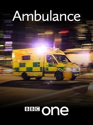 Where to stream Ambulance