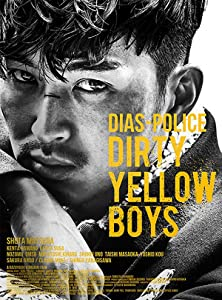 Téléchargements de films pour ipad uk Dias Police: Dirty Yellow Boys [hddvd] [480x360], Kazuyoshi Kumakiri