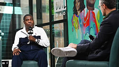 BUILD: What Tracy Morgan Wants His Legacy to Be