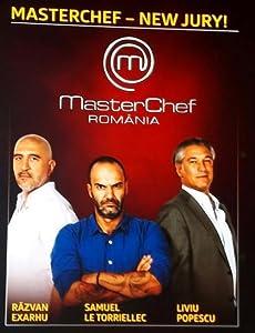 Film nedlastinger koblinger MasterChef Romania: Episode #5.3  [640x360] [480x854] [mpg] by Monica Senchiu, Marius Toader