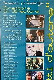 Ritratti d'autore Poster