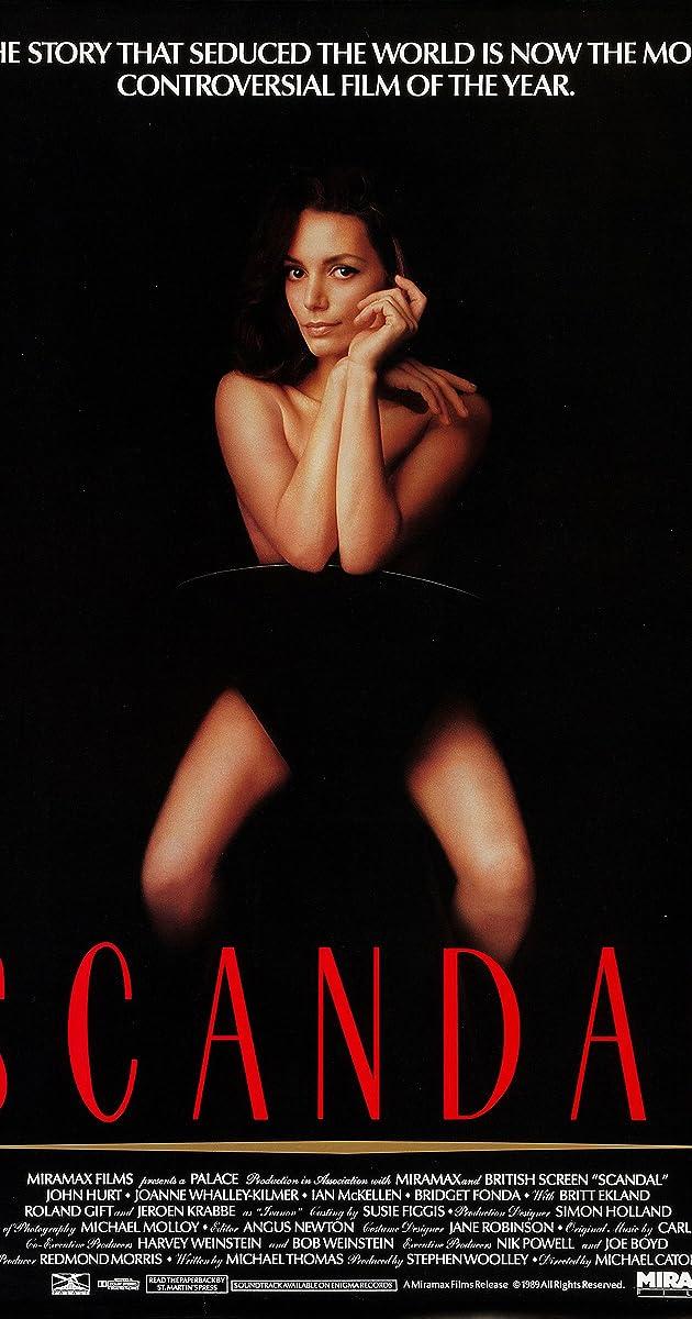 Scandal (1989) Subtitles