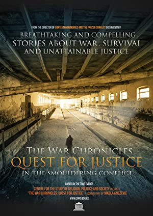 The War Chronicles: The Quest for Justice