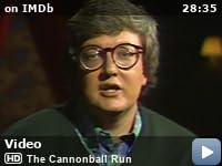 The Cannonball Run 1981 Imdb