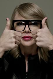 Taylor Swift: Shake It Off Outtakes Poster