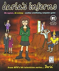 Watch full movie Daria's Inferno [640x480]