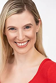 Primary photo for Christina DiNicolo