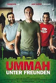 Ummah - Unter Freunden (2013) Poster - Movie Forum, Cast, Reviews
