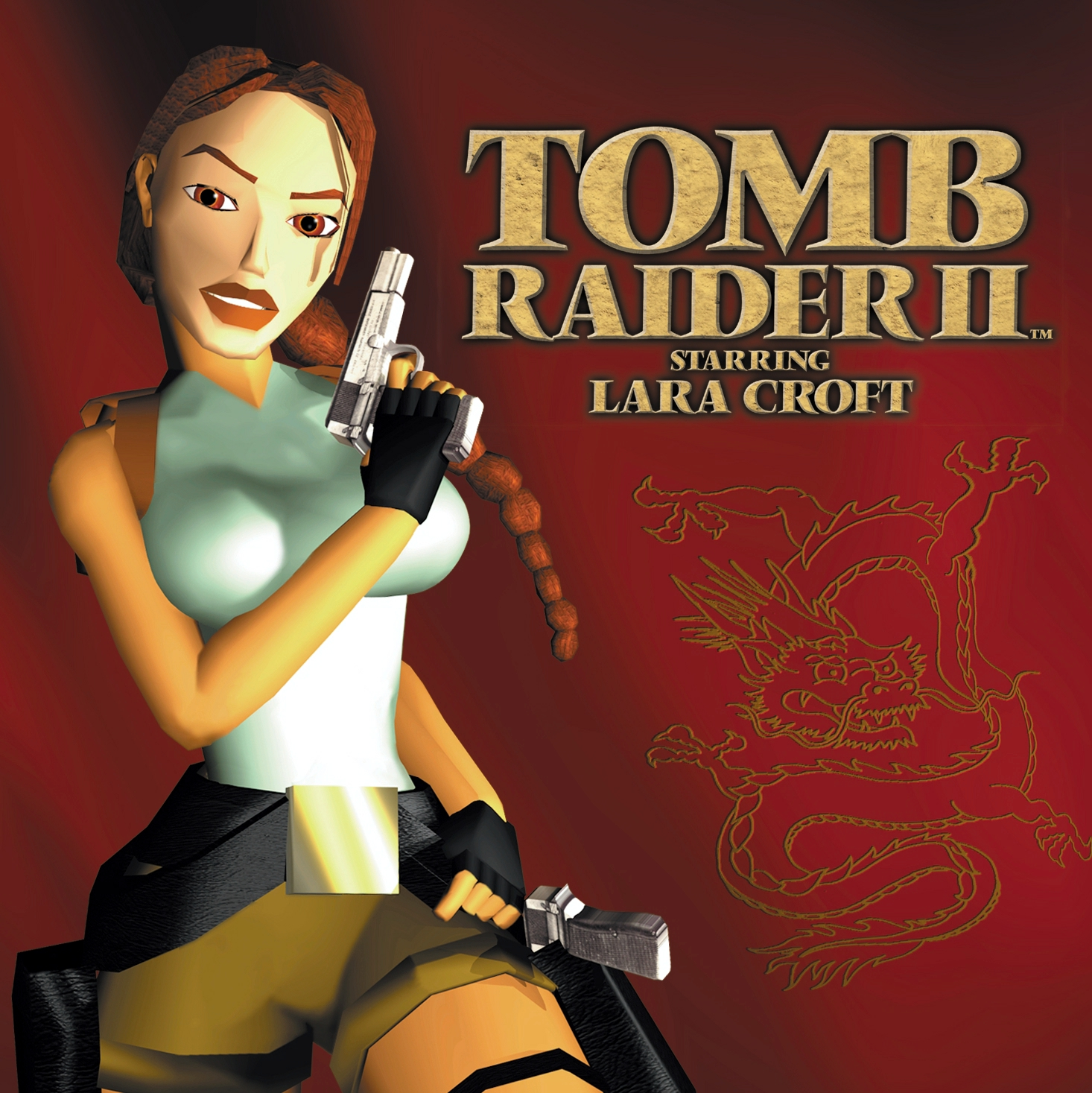 Tomb Raider Ii Starring Lara Croft Video Game 1997 Imdb