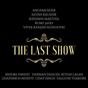 The Last Show movie, song and  lyrics