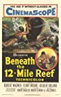 Beneath the 12-Mile Reef (1953) Poster