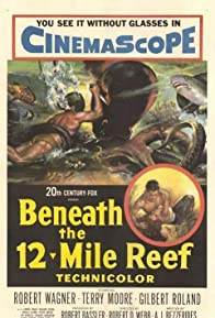 Primary photo for Beneath the 12-Mile Reef