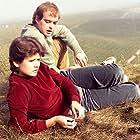 Ivana Andrlová and David Schneider in Mladé víno (1986)