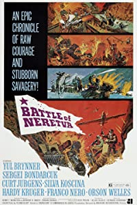 Website to download hollywood movies Bitka na Neretvi Yugoslavia [HD]