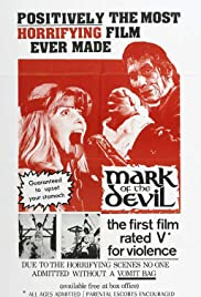 Mark of the Devil (1970) 720p