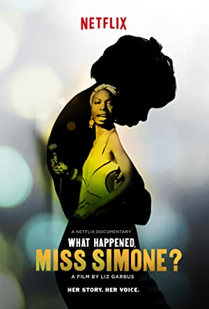 Permalink to Movie What Happened, Miss Simone? (2015)