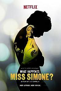 What Happened Miss Simone ?เกิดอะไรขึ้นกับมิสซีโมน ?