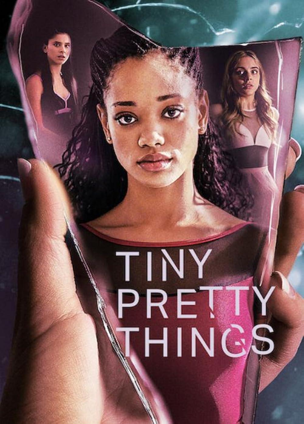 Tiny Pretty Things S01 2020 Hindi Complete Netflix Web Series 1750MB HDRip Download