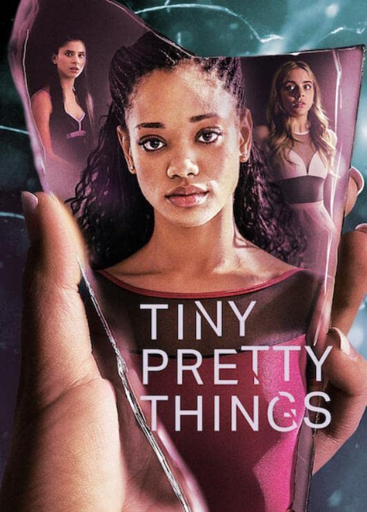 Tiny Preety Things (2020) NF WEB-DL Audio [Hindi – English] x264 AAC ESUB