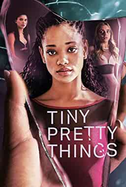 "Ballet Drama ""Tiny Pretty Things"" Hits Netflix Dec. 14"