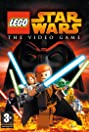 Lego Star Wars: The Video Game (2005) Poster