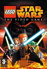 Primary photo for Lego Star Wars: The Video Game
