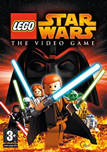 download Lego Star Wars: The Video Game
