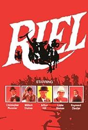 Riel Poster