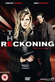 The Reckoning Poster - TV Show Forum, Cast, Reviews