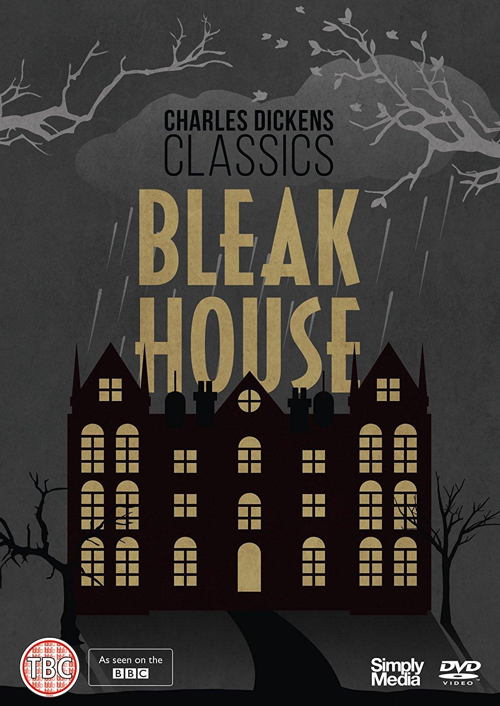 inspector bucket bleak house