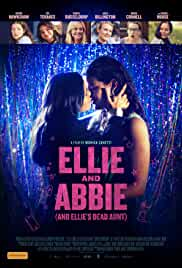 Ellie and Abbie and Ellies Dead Aunt (2020) HDRip English Movie Watch Online Free
