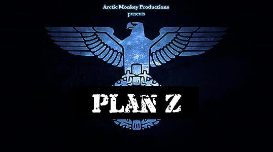 Downloads free full movies PLAN Z by Stuart Brennan [360p]