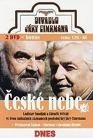 Ceské nebe Poster - Movie Forum, Cast, Reviews