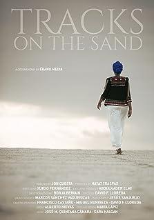Tracks on the Sand (2016 TV Movie)