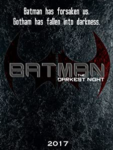 Batman: The Darkest Night download movies