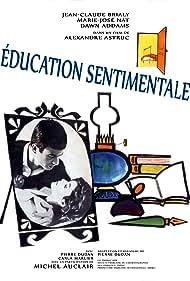 Éducation sentimentale (1962)